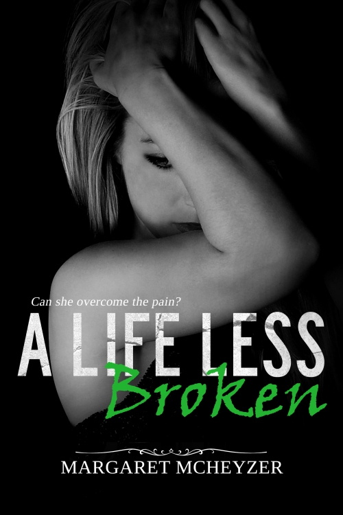 A Life Less Broken E-Book Cover