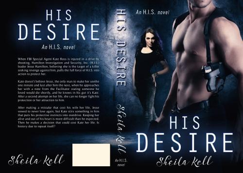 HIS Desire Printable 330 6x9