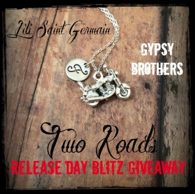 two roads giveaway teaser