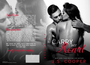 CARRY MY HEART  JS COOPER FULL JACKET-3
