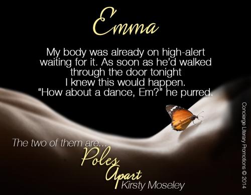 Poles Apart Emma Teaser