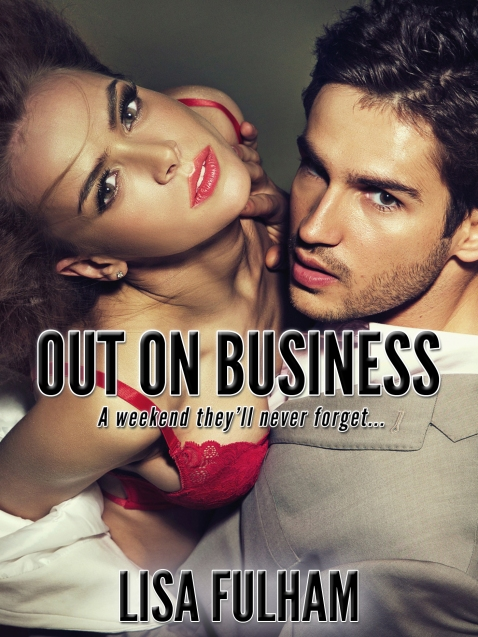 Out On Business cover